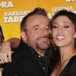 Belen e Christian De Sica