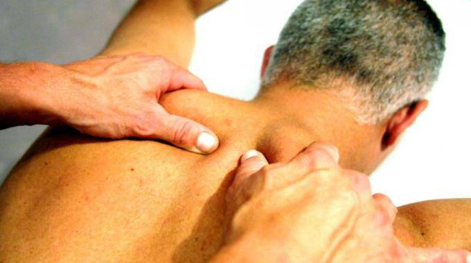 centro massaggi
