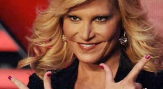 X Factor 5, Simona Ventura: mi davano dell'incompetente in ...