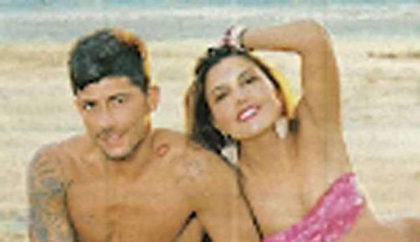 20120410 valeria bigella alessio bruno 600x346 Uomini e Donne, Valeria Bigella: Addio tronisti, ora amo un calciatore