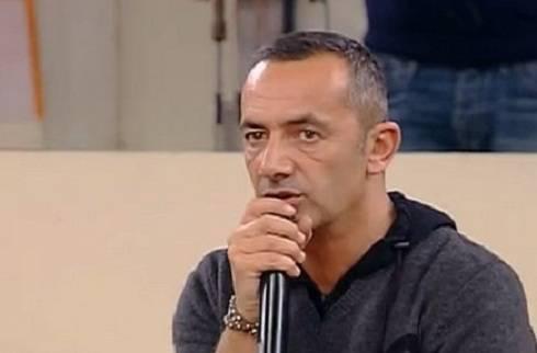 """Amici, Luca Zanforlin: """"Dopo il mio abbandono ho letto cose che mi hanno  fatto male"""""""