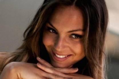 Sarah Nile Corona o Guerra Tra i due mali 416x277 Sarah Nile di nuovo innamorata: il fortunato è Manuel Faleschini