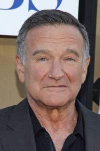 Robin Williams morto