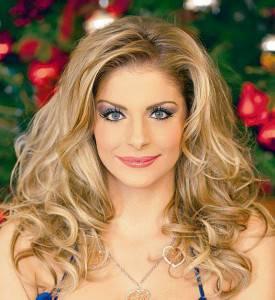 Francesca Cipriani sorriso