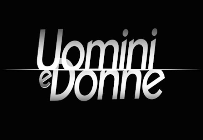 foto_logo_Uomini-e-Donne