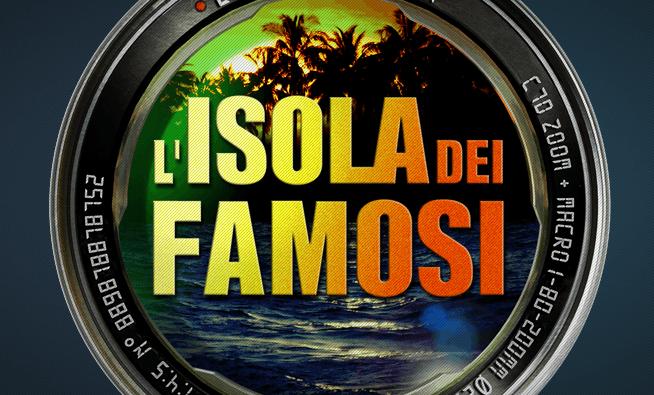 Isola dei famosi 2015 tutti i nomi dei concorrenti for Nomi scrittori famosi