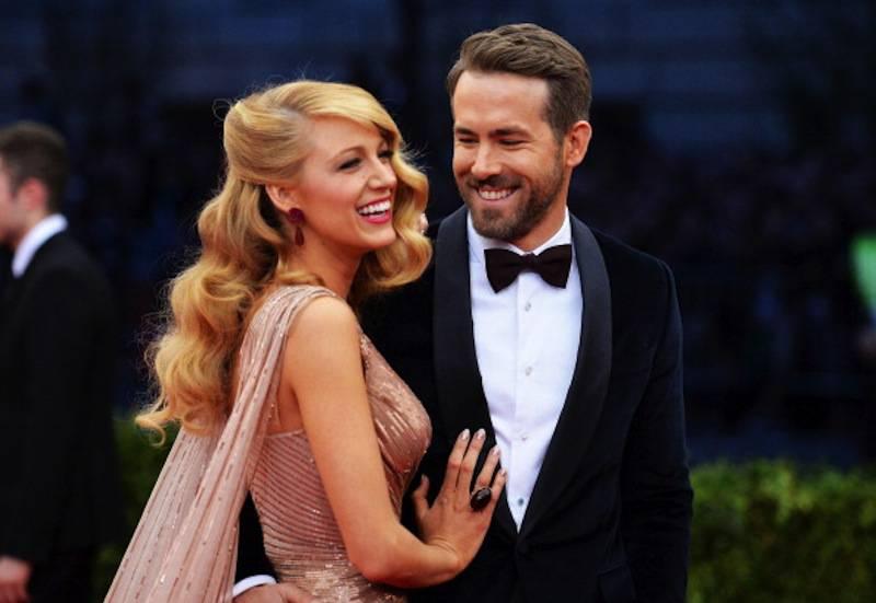 Ryan Reynolds e Blake Lively si sono innamorati grazie ad un doppio appuntamento