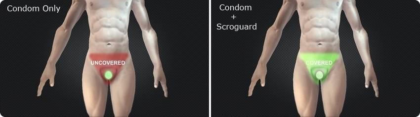 fare l amore senza preservativo