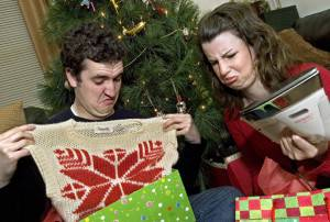 Bad Christmas Gifts