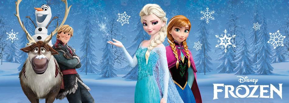 Frozen si farà la doppiatrice di elsa rivela che