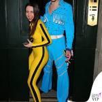 Aurora-Ramazzotti-costume-Kill-Bill-scarpe-Onitsuka-Tiger-2