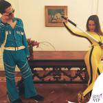 Aurora-Ramazzotti-costume-Kill-Bill-scarpe-Onitsuka-Tiger-4