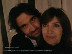 anticipazioni uomini e donne Barbara-De-Santi-e-Davide-560x420