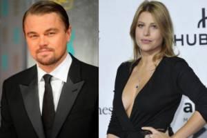 Leonardo-DiCaprio-Barbara-Berlusconi-flirt