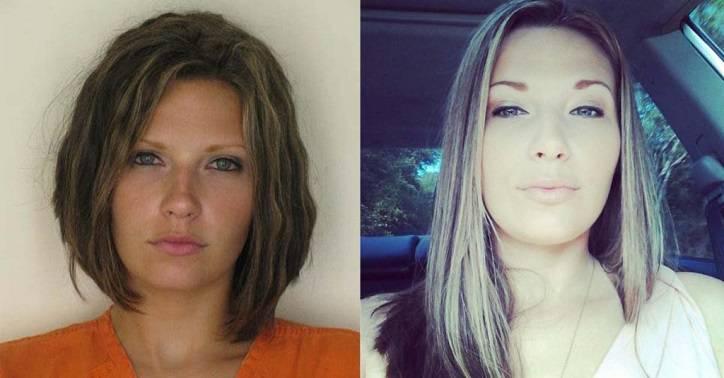 10. Meagan Simmons è stata arrestata nel 2010 per guida spericolata e minaccia alla sicurezza pubblica in Georgia.