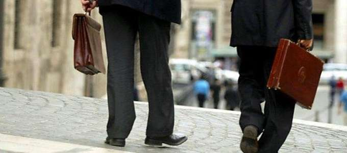 Le pensioni d 39 oro dei politici italiani ecco i nomi for Nomi dei politici italiani