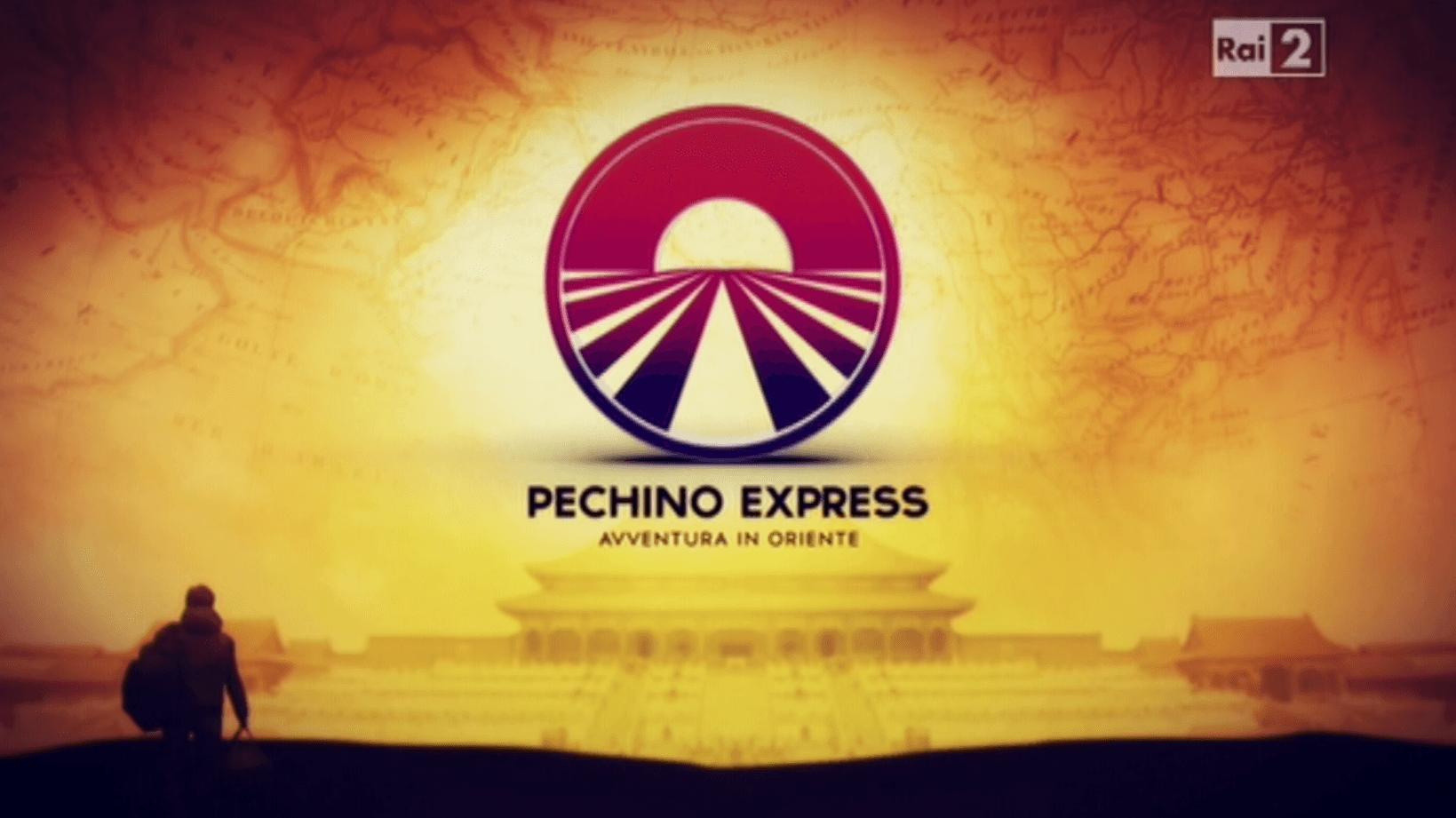 Simona Venuta Pechino Express