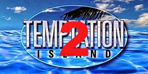 TEMPTATION ISLAND 2