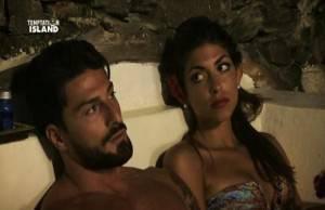 Amedeo-Andreozzi e Alessia Messina