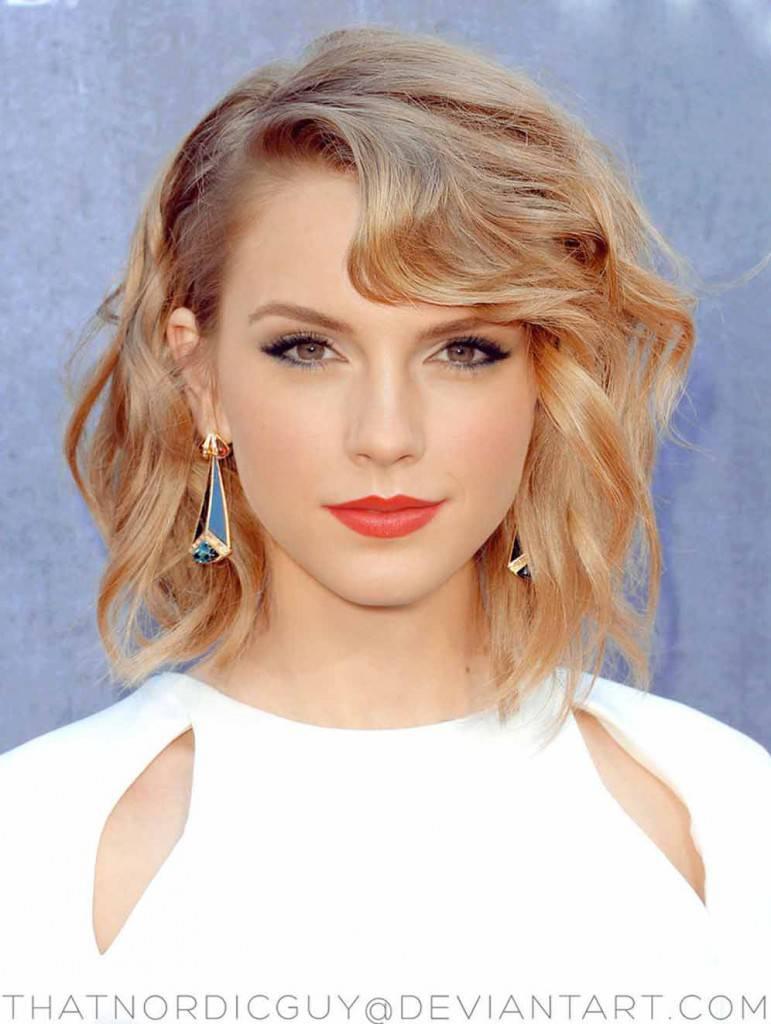 Taylor Swift ed Emma Watson. (Foto ThatNordicGuy)