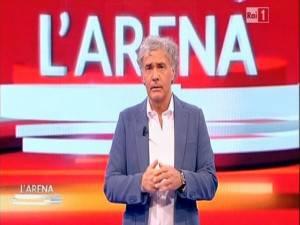 Massimo-Giletti-Arena