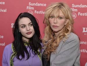 """Kurt Cobain: Montage Of Heck"" Premiere - 2015 Sundance Film Festival"