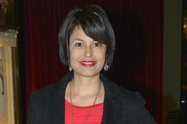 Sara Tommasi annuncia il matrimonio a Las Vegas con Andrea Diprè ...