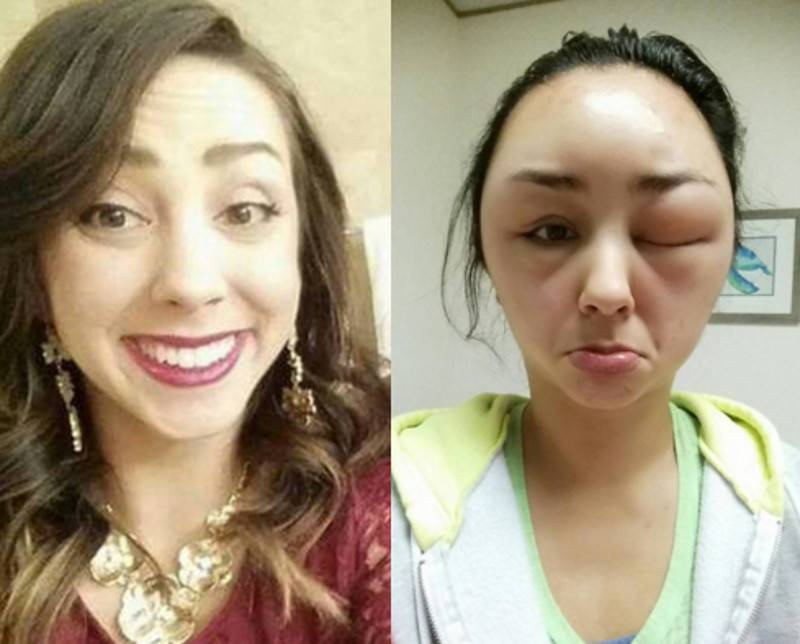 Make up estate 2015, il make up anti afa - tutorial