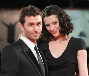 James Deen e Stoya