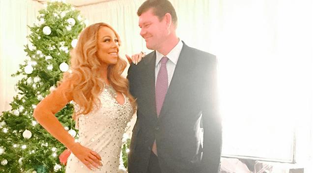 Matrimonio In Arrivo : Mariah carey dopo il divorzio dal padre dei suoi gemelli