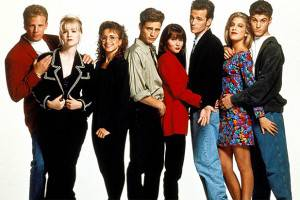 beverly hill 90210