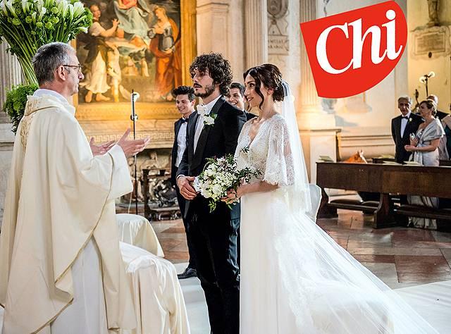 Valeria iglesias wedding