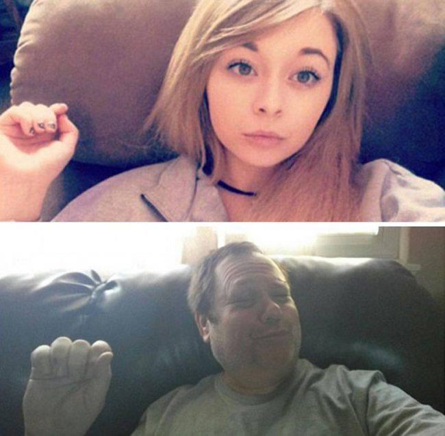 dad-recreates-daughter-selfies-cassie-martin-chris-martin-9-57736f8bb1896__605