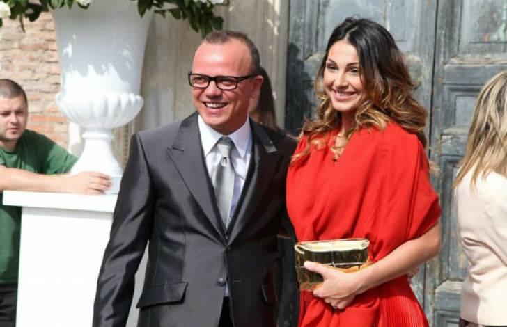GIGI D'ALESSIO anna tatangelo