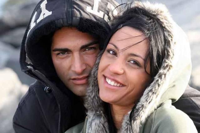 Giorgio Alfieri e Martina Luciani sono tornati insieme ...