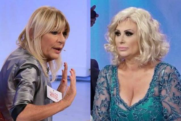 9e9f9fb9278e Gemma Galgani sbotta: le pesantissime accuse a Tina Cipollari