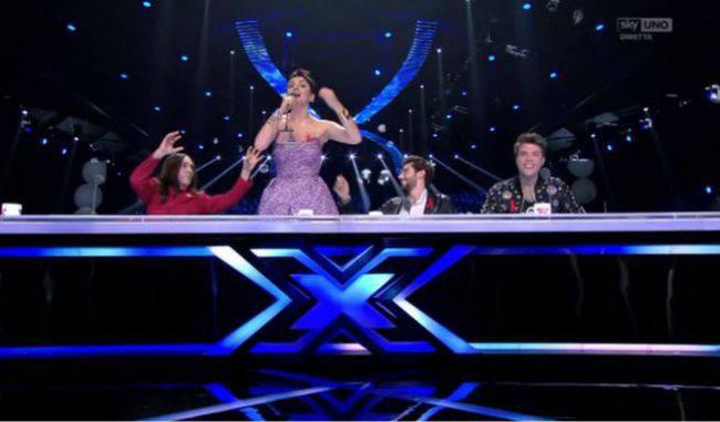 X Factor: Levante non sarà tra i giudici dell'edizione 2018