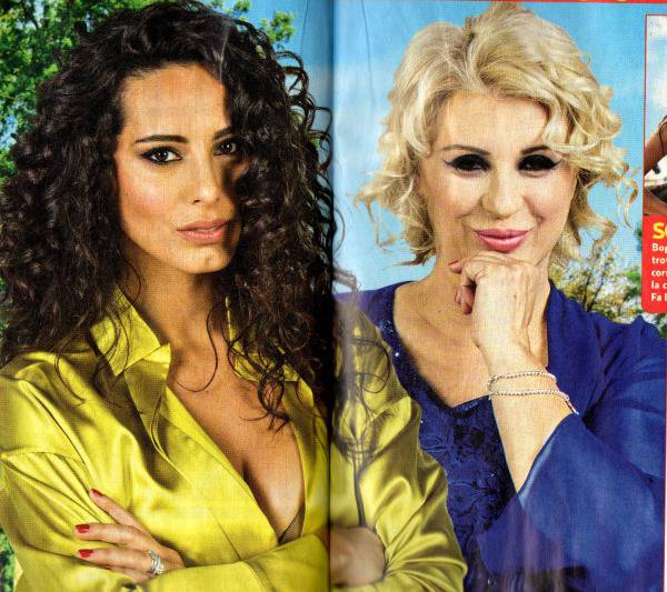 Gossip-Raffaella-Modugno-da-del-tu-a-Tina-Cipollari