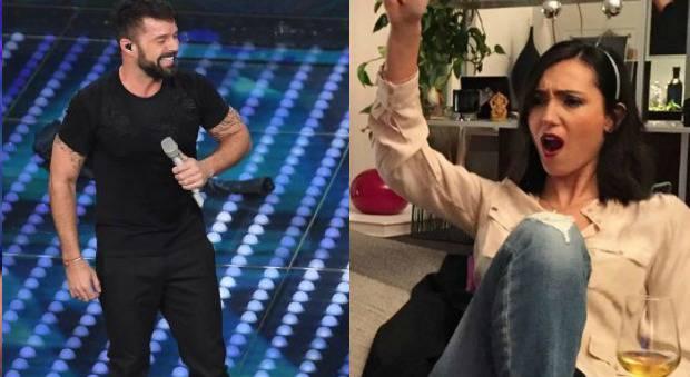 Gossip news: Caterina Balivo e la sorpresa inattesa a Detto Fatto