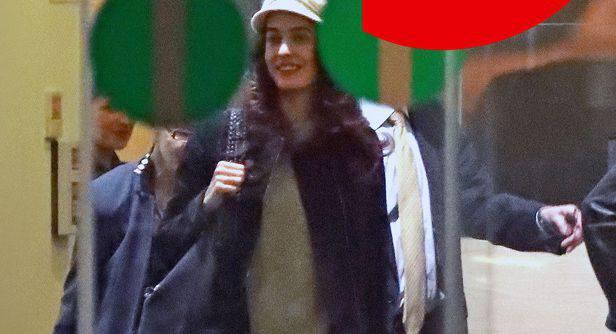 Gossip, George Clooney presto papà: Amal Alamuddin è incinta