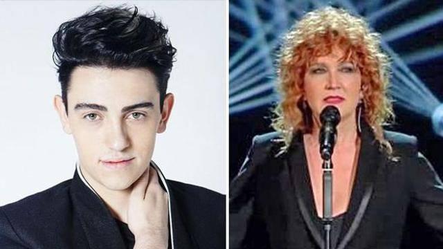 Sanremo: Fiorella Mannoia ha copiato Michele Bravi? L'accusa di plagio