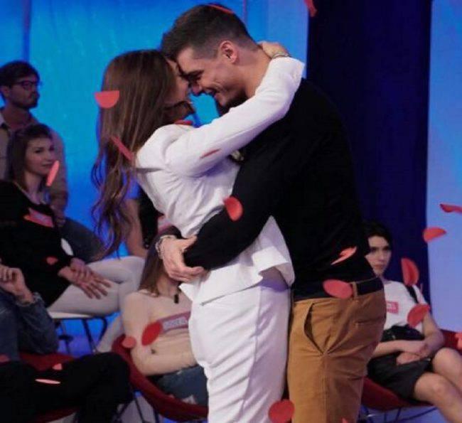 Anticipazioni: Aldo e Alessia tornano insieme, l'annuncio ufficiale da Maria (Trono Classico)