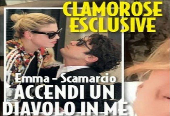 Riccardo Scamarcio inveisce contro il pubblico: