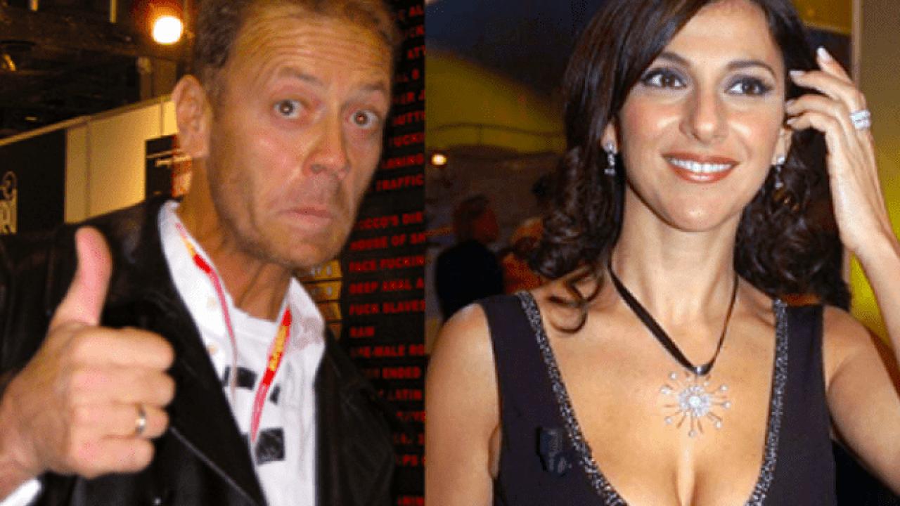 """Selen, confessioni shock dopo aver lasciato il porno: """"La cruda verità su  Rocco Siffredi"""""""