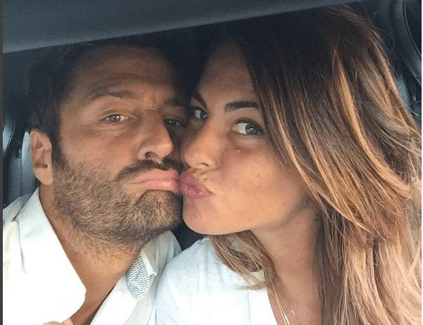 Filippo Bisciglia spegne tutti i gossip su Pamela Camassa