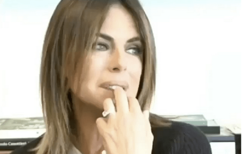 Paola Perego torna in tv: