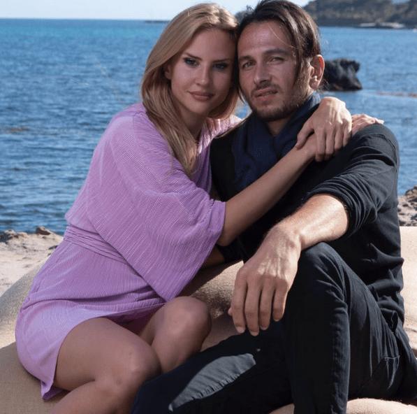 Temptation Island, svelata l'identità della famosa ex di Antonio Lenti