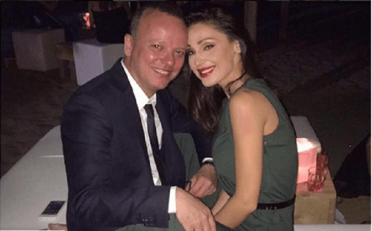 Anna Tatangelo gossip: Gigi D'Alessio non la sposa, le parole del cantante