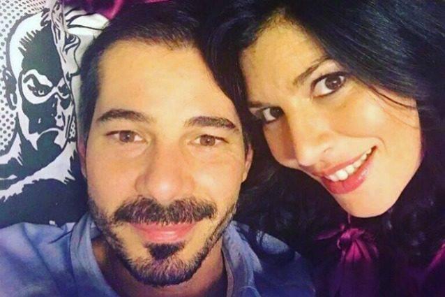 Giusy Ferreri è diventata mamma: 'E' nata Beatrice e stiamo benissimo'