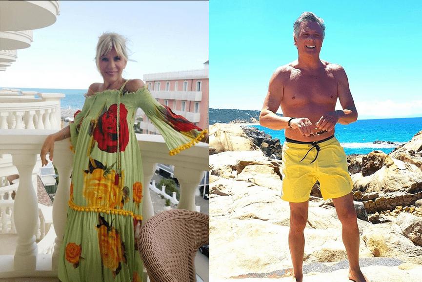 L'ex corteggiatore chiude definitivamente la storia con Claudio Sona — Mario Serpa Instagram